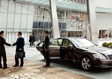 Luxury Style: RITZ-CARLTON Shanghai, Pudong